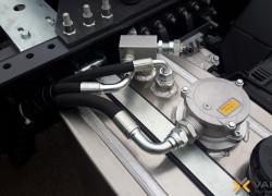 hydraulikschlauch anschluss
